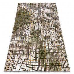 Akril USKUP szőnyeg 9483 zöld