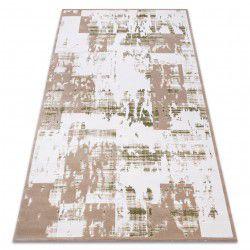 Akril USKUP szőnyeg 9486 zöld