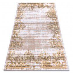 Akril USKUP szőnyeg 358 elefántcsont / bézs