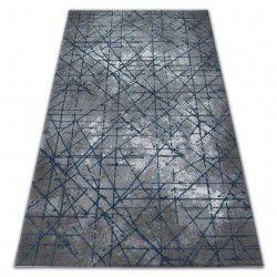 Akril USKUP szőnyeg Csillagkép 356 kék