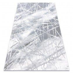 Akril USKUP szőnyeg 9487/2371 szürke