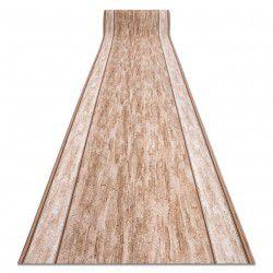 Csúszásgátló futó szőnyeg RAMA bézs