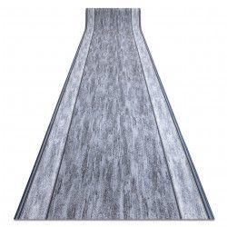 Csúszásgátló futó szőnyeg RAMA szürke