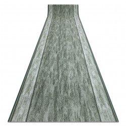 Csúszásgátló futó szőnyeg RAMA zöld