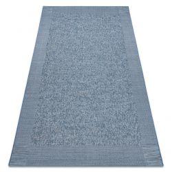 Fonott sizal Fort szőnyeg 36213355 kék