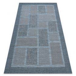 Fonott sizal Fort szőnyeg 36209935 kék