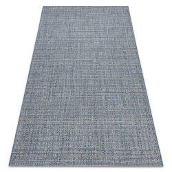 Fonott sizal Fort szőnyeg 36299955 kék