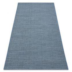 Fonott sizal Fort szőnyeg 36201035 kék