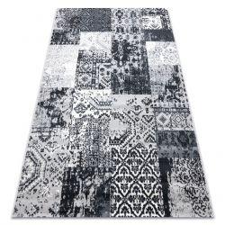 Vintage szőnyeg 22216356 szürke