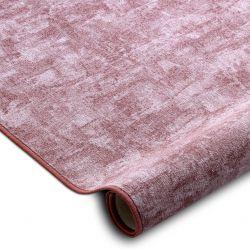 SOLID szőnyegpadló rózsaszín 60 KONKRÉT