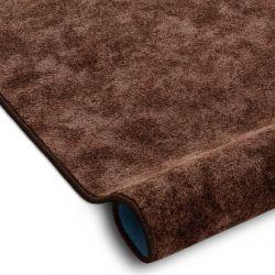 Serenade szőnyegpadló szőnyeg 822 barna
