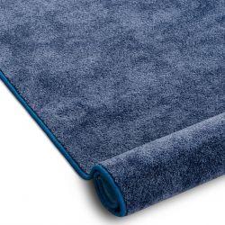Serenade szőnyegpadló szőnyeg 578 kék