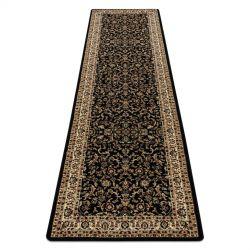 Royal adr szőnyeg, Futó szőnyegek 1745 fekete - a folyosóra