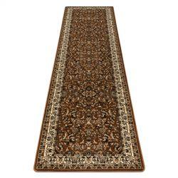 Royal adr szőnyeg, Futó szőnyegek 1745 barna - a folyosóra