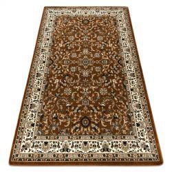 Royal adr szőnyeg minta 1745 barnaowy