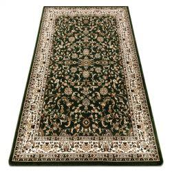 Royal adr szőnyeg minta 1745 sötét zöld