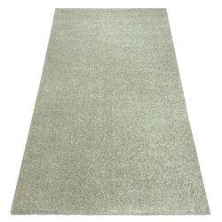 Modern mosó szőnyeg ILDO 71181044 olajzöld