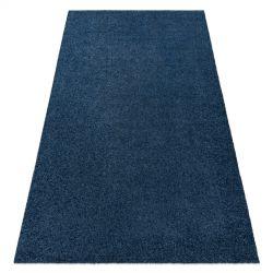 Modern, mosható szőnyeg ILDO 71181090 sötétkék