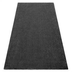 Modern, mosható szőnyeg LATIO 71351100 szürke