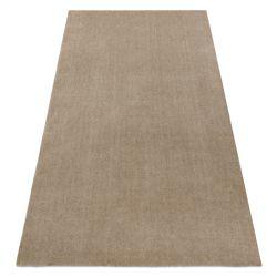 Modern, mosható szőnyeg LATIO 71351050 bézs