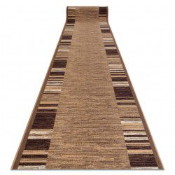 Csúszásgátló futó szőnyeg ADAGIO bézs
