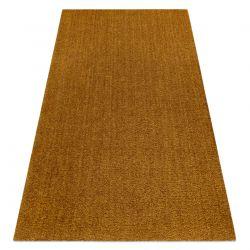 Modern, mosható szőnyeg LATIO 71351800 arany