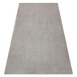 Modern, mosható szőnyeg LATIO 71351700 szürke