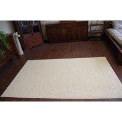 Glitter szőnyegpadló szőnyeg 312 krém