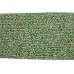 Malta szőnyegpadló 600 zöld
