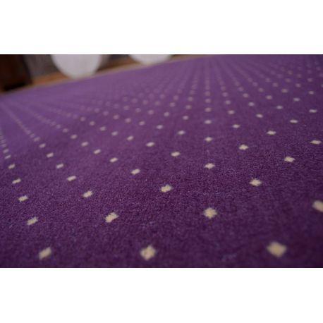 Aktua szőnyegpadló szőnyeg 087 ibolya