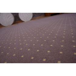 Aktua szőnyegpadló szőnyeg 144 barna