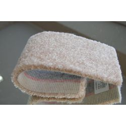 Poliamid szőnyegpadló szőnye SENSATION 38