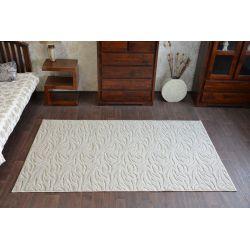 Ivano szőnyegpadló szőnyeg 235 bézs