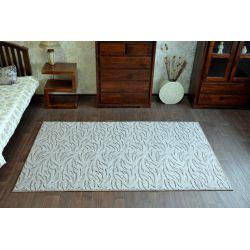 Ivano szőnyegpadló szőnyeg 820 barna