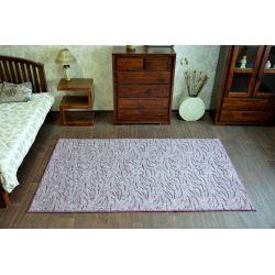 Ivano szőnyegpadló szőnyeg 417 ibolya