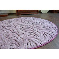 Ivano szőnyeg kör ibolya