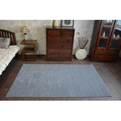 Utópia szőnyegpadló szőnyeg 940 szürke