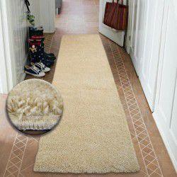 Shaggy futó szőnyeg 5cm fokhagyma