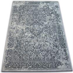 Vintage szőnyeg 22208/356 szürke