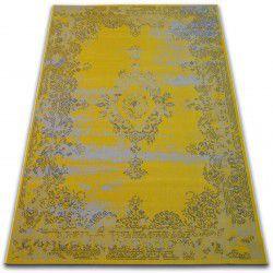 Vintage szőnyeg Rozetta 22206/025 sárga