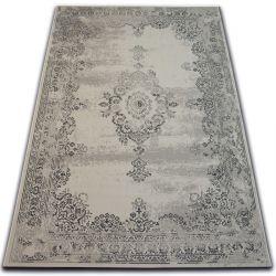 Vintage szőnyeg Rozetta 22206/666 világosszürke