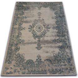 Vintage szőnyeg Rozetta 22206/085 szürke
