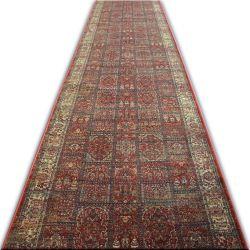 Jasmin futó szőnyeg 8580 rozsda Bézs