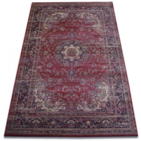 szőnyeg heat-set Jasmin 8676 rozsda