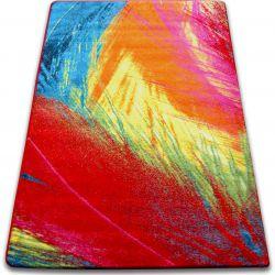 Paint szőnyeg - F474 piros