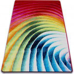 Paint szőnyeg - F475 piros