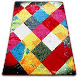 Paint szőnyeg - F485 piros