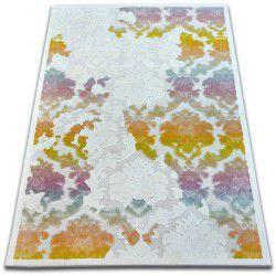 Akril yazz szőnyeg 3721 Pudra