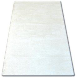 Shaggy szőnyeg micro fehér