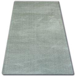 Shaggy szőnyeg micro zöld